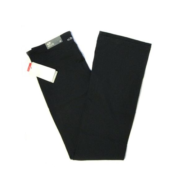 73b892ad4b41 C9 Champion Women s Premium Yoga Pants - Black S